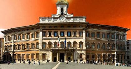 L esame parlamentare del dl 174 2012 crusoe for Immagini parlamento italiano